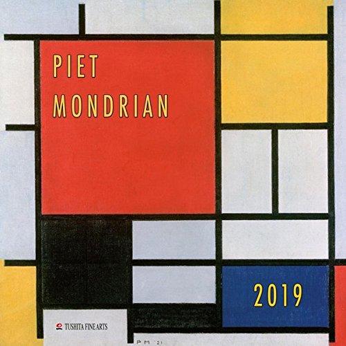 Piet Mondrian 2019 (FINE ARTS)