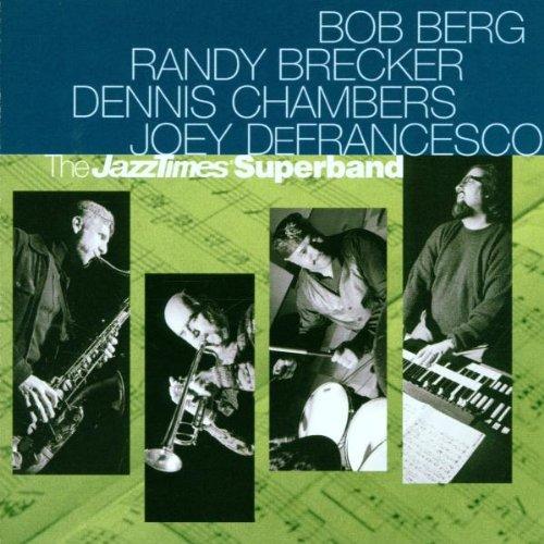 Jazz Times Superband