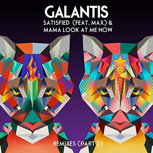 Satisfied (feat. MAX) / Mama L...