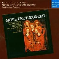 Musik Der Tudor-Zeit