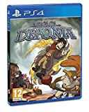 Chaos on Deponia (PS4) (輸入版)