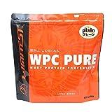 リミテスト 無添加 ホエイプロテイン WPC PURE 1kg プレーン (LIMITEST 国内製造)