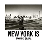 『NEW YORK IS』(DVD付)
