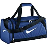 Nike ブラジリア 6XSサイズ ダッフルバッグ XS ブルー