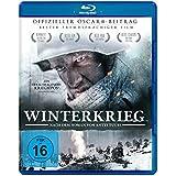 The Winter War (1989) ( Talvisota ) ( Vinterkriget ) (Blu-Ray)
