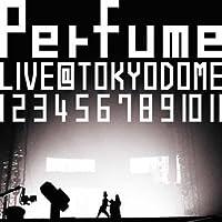 結成10周年、 メジャーデビュー5周年記念! Perfume LIVE @東京ドーム 「1 2 3 4 5 6 7 8 9 10 11」【通常盤】