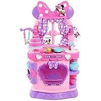 Minnie Bowtique Sweet Surprise Kitchen by Minnie Mouse [並行輸入品]