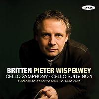 Britten: Cello Symphony