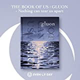 The Book of Us:Gluon-Nothing can tear us apart(輸入盤)