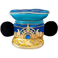ディズニー リゾート 35周年 Happiest Celebration ! ファンキャップ ( ミッキー マウス 青 ) 帽子 キャップ ファッション 小物 リゾート 限定