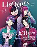『LisOeuf♪(リスウフ♪)』vol.16 special issue -Complete work on Music of A3!- (M-ON! ANNEX 640号) 画像