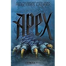 Apex (Hunter Book 3)