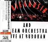 ライヴ・アット・武道館   Live At Budokan ユーチューブ 音楽 試聴