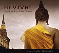 Revival: Sanskrit Buddhist Chants (Dig)