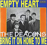 Empty Heart / Bring It on Home to Me [Analog]