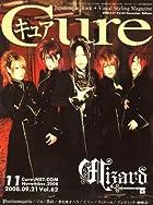 Cure (キュア) 2008年 11月号 [雑誌]()