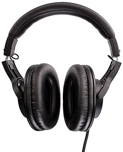『audio-technica オーディオテクニカ プロフェッショナルモニターヘッドホン ATH-M20x スタジオレコーディング / 楽器練習 / ミキシング / DJ / ゲーム』の2枚目の画像