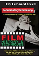 How Hollywood Does It - Film History & Techniques Documentary [並行輸入品]