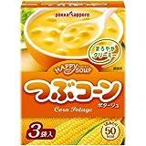 ハッピースープ ツブコーン(箱) 3袋 5入リ