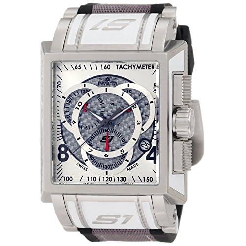[インビクタ] Invicta 腕時計 S1 エスワン スイス製クォーツ 1448 メンズ 日本語取扱説明書付き 【並行輸入品】