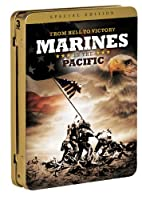Marines in the Pacific [DVD] [Import]