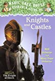 Knights and Castle (Magic Tree House Research Guides (Pb))