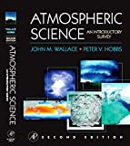 Atmospheric Science: An Introductory Survey (English Edition) 画像