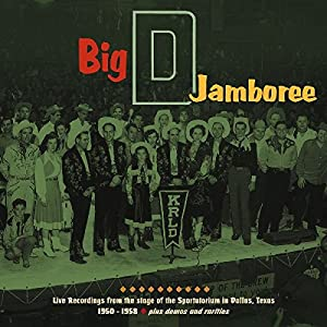 BIG 'D' JAMBOREE