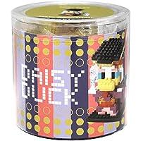 ナノブロック デイジー ダック ( 歌舞伎 ) ブロック ディズニー おもちゃ ( 東京 ディズニーリゾート限定 ディズニー グッズ お土産 )