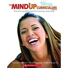 Mindup Curriculum, Grades 6-8