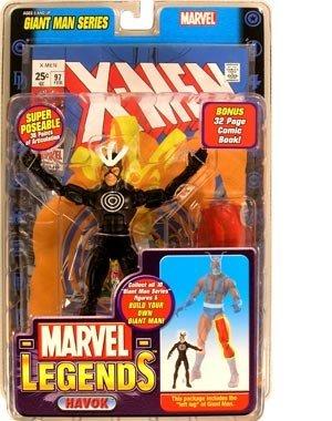 Marvel Legends Marvel Legends 6 inch [Giantman] Havoc