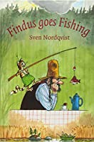 Findus Goes Fishing (Findus and Pettson)