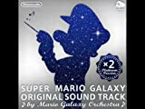 SUPER MARIO GALAXY ORIGINAL SOUND TRACK Platinum Version 2CD 並行輸入品/
