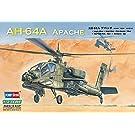 プラモデル 1/72 AH-64A アパッチ