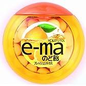 ピピン e-maのど飴容器シトラス 33g×6個