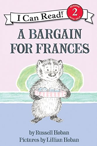 A Bargain for Frances (I Can Read Level 2)の詳細を見る