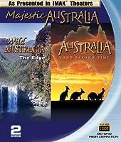 Majestic Australia Blu-Ray 2 Pack [Import]