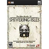 The Elder Scrolls IV: Shivering Isles (輸入版)