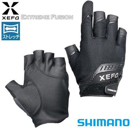 SHIMANO(シマノ) グローブ XEFO・パワーキャスティンググローブ GL-229Q