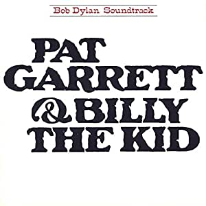PAT GARRET & BILLY THE KI