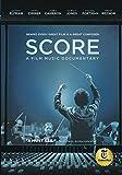 Score: A Film Music Documentary [DVD]