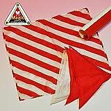 ◆手品?マジック◆紅白ブレンドチューブ◆I7551