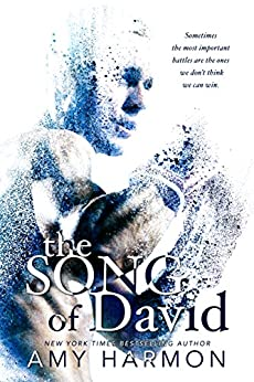 The Song of David (The Law of Moses Book 2) by [Harmon, Amy]