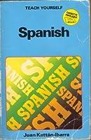 Spanish (Teach Yourself)
