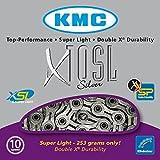 KMC Chain X10SL