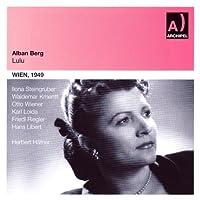 Berg: Lulu (Wien, 1949)