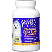 Angels' Eyes Natural Supplement For Dogs 75g-Chicken (並行輸入品)
