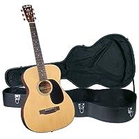 Blueridge BR-42 コンテンポラリーシリーズ アコースティック 12-fret 000 ギター ハードシェルケース付き