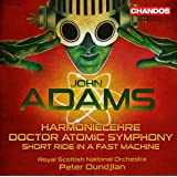 Adams: Harmonielehre - Doctor Atomic Symphony