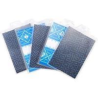 【リングデッキ/リフィル】ケースに入れたまま使える カードゲーム 収納デッキケース (リフィル10枚)